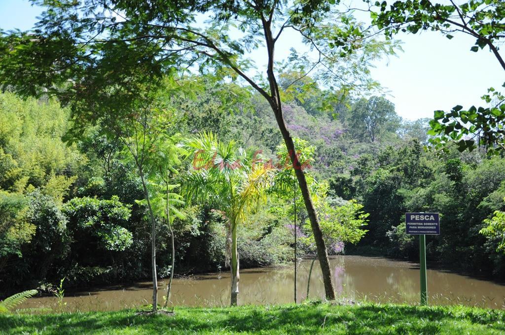 Terreno residencial à venda, Sousas, Campinas - TE0352.