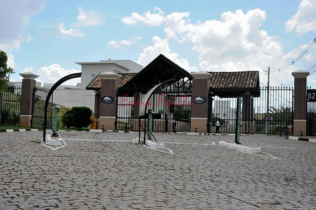 Terreno residencial à venda, Sousas, Campinas - TE0349.