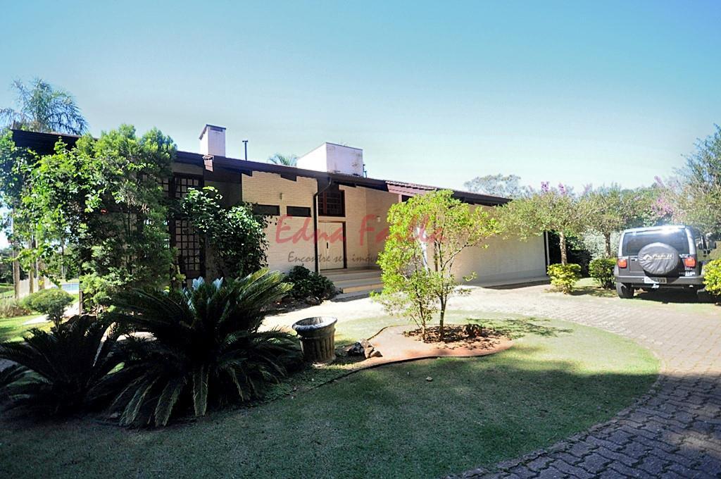 Casa residencial para locação, Gramado, Campinas.