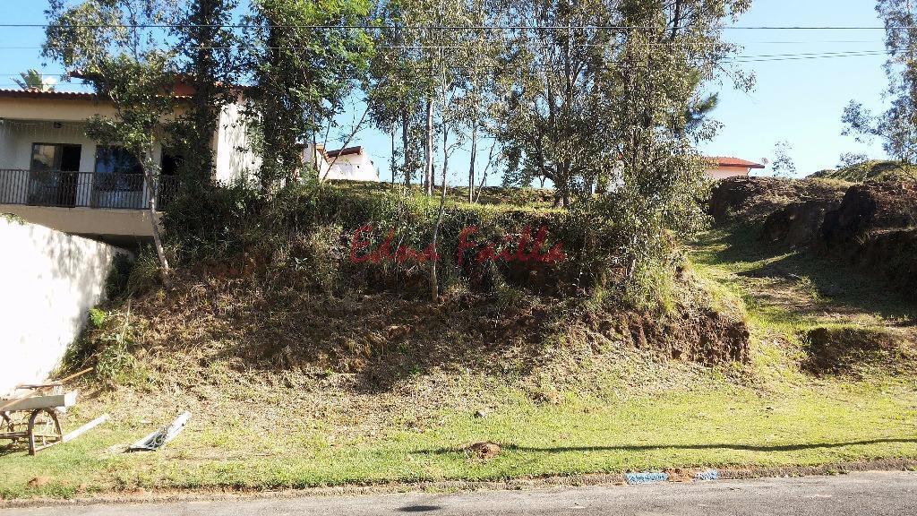 Terreno residencial à venda, Sousas, Campinas - TE0326.