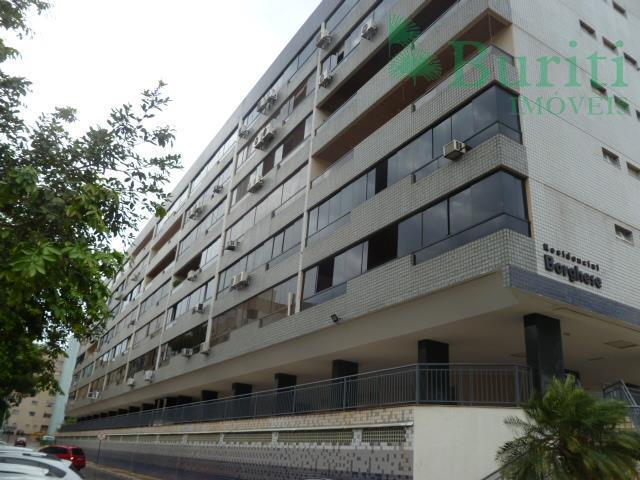 SQN 111 4 Quartos Nascente  Apartamento  residencial à venda, Asa Norte, Brasília.
