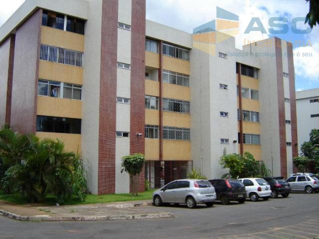Apartamento  residencial à venda, Cruzeiro Novo, Cruzeiro.