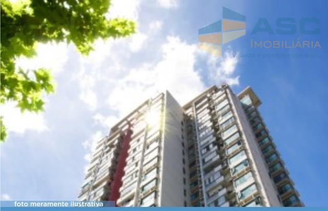 Apartamento  residencial à venda, Samambaia Norte, Samambaia.