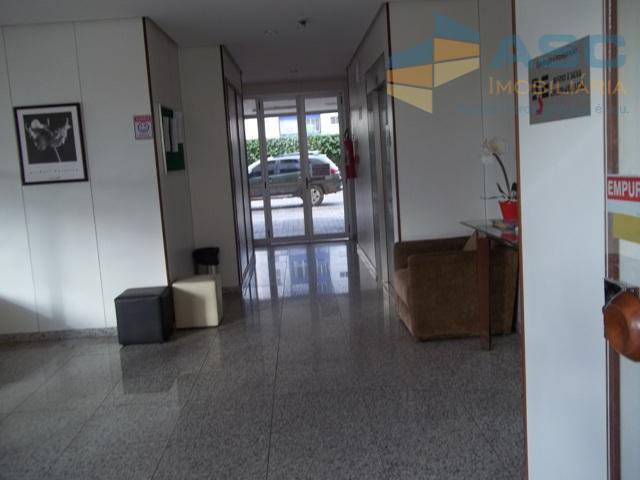 Apartamento  residencial para locação, Norte, Águas Claras.