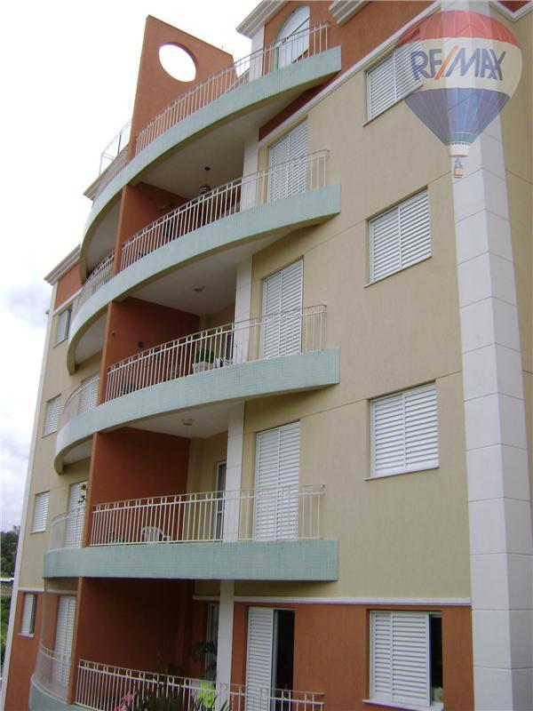 Apartamento para locação, Jardim Itália, Vinhedo - AP0105.