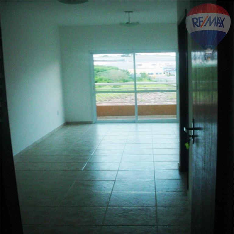 Apartamento residencial para venda e locação, Residencial Aquários, Vinhedo - AP0138.