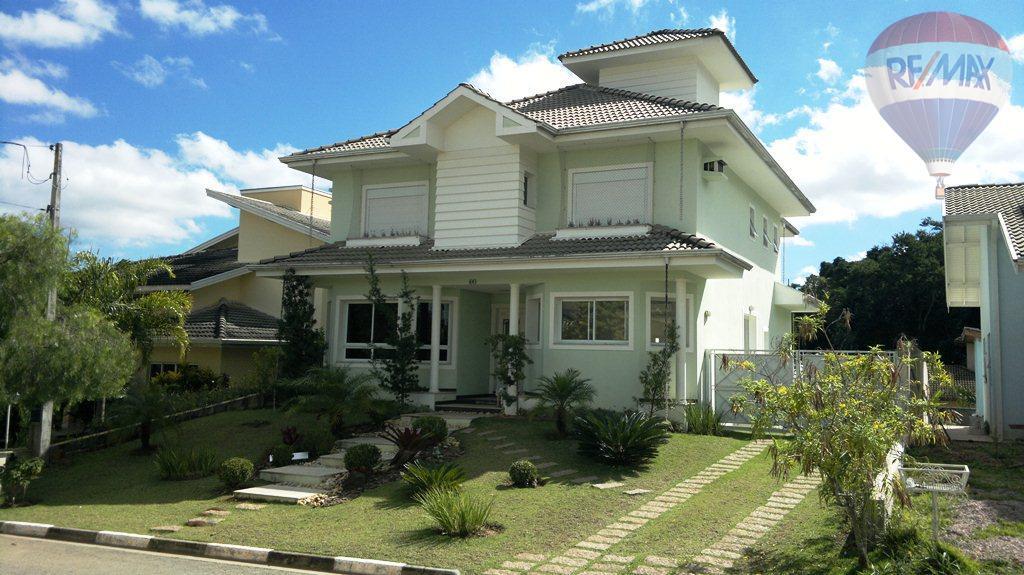 Casa residencial para venda e locação, Condomínio Bosques de Grevílea, Vinhedo - CA0790.