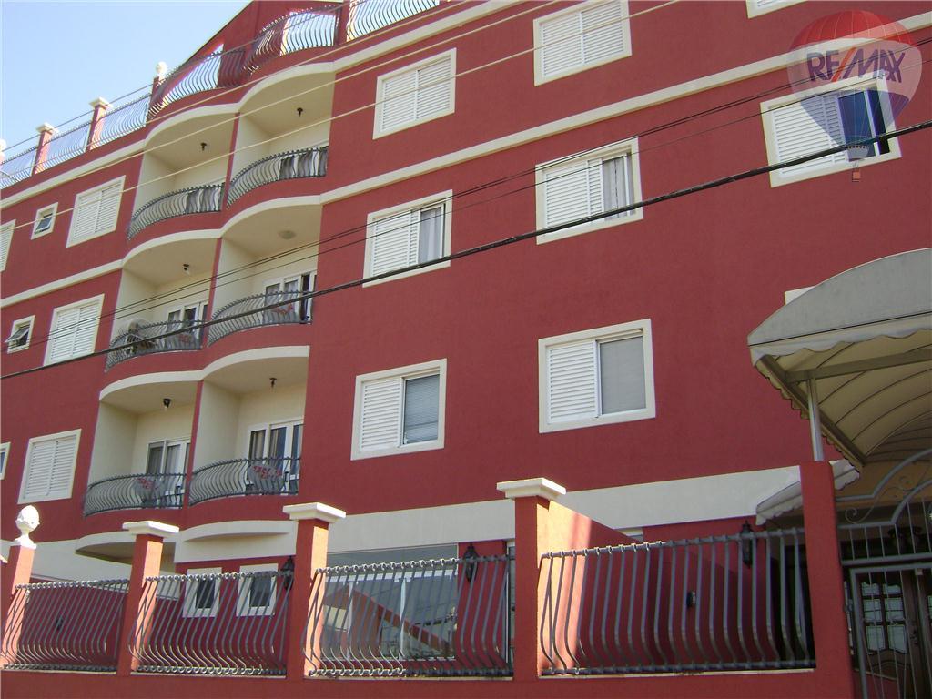 Apartamento residencial à venda, Residencial Aquários, Vinhedo - AP0462.