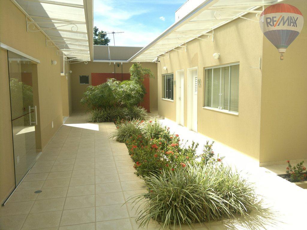 Sala comercial para locação, Vila Planalto, Vinhedo - SA0134.