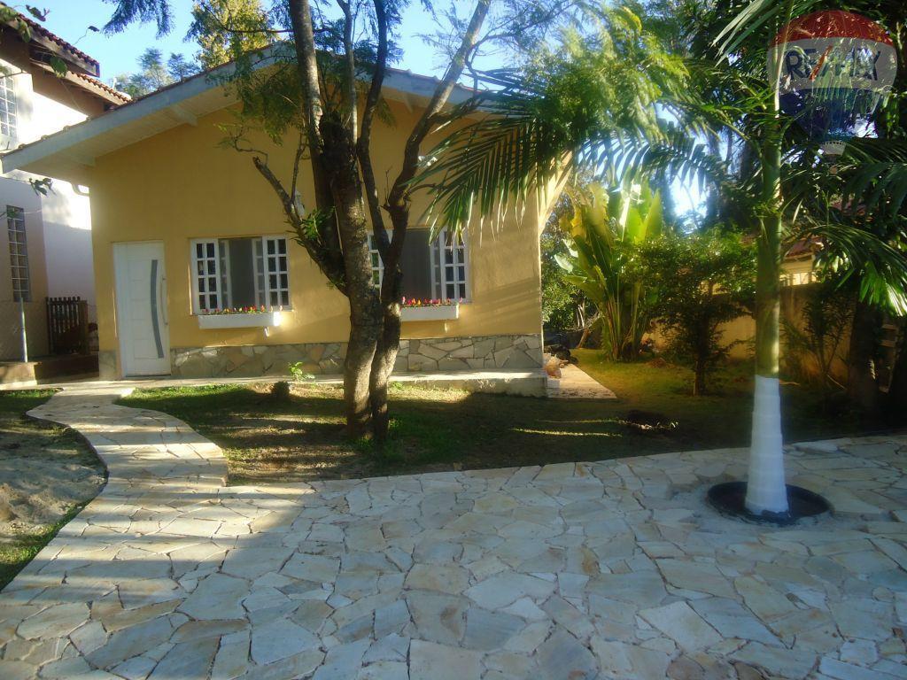 Casa residencial para locação - Cond São Joaquim -  Vinhedo.