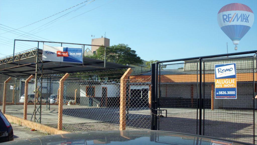 Ponto Comercial para locação, Jardim Brasil, Vinhedo - PT0035.
