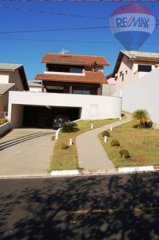 Casa residencial à venda, Condomínio Terras de São Francisco, Vinhedo - CA1394.