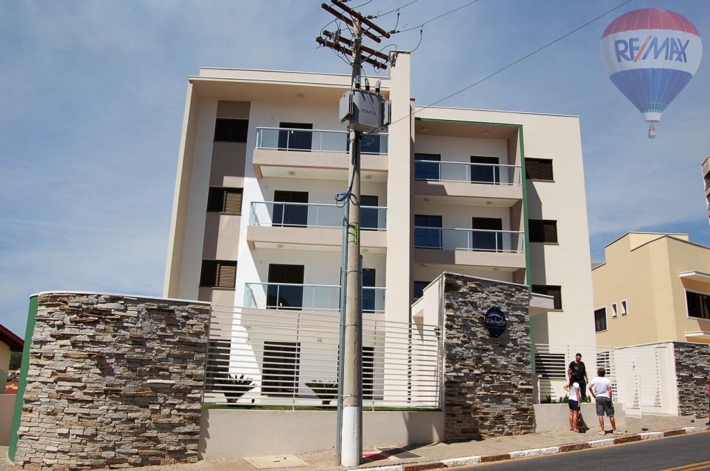 Apartamento residencial para venda e locação, Centro, Vinhedo.