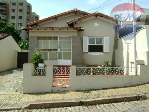 Casa residencial à venda, Vila Martina, Valinhos - CA2623.