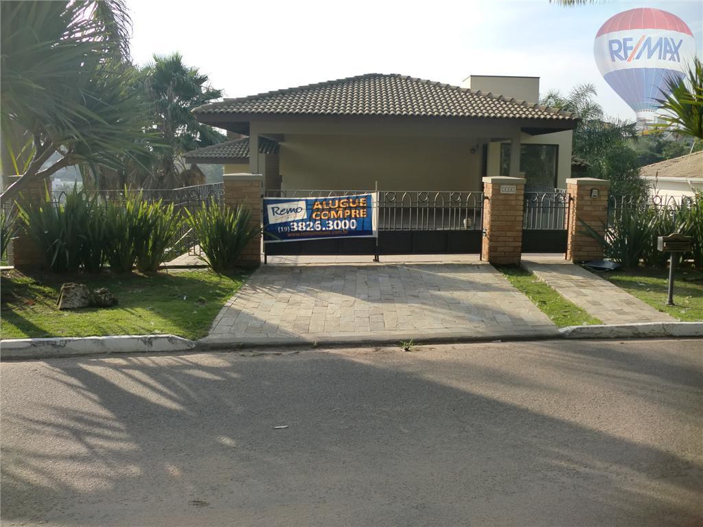 Casa residencial para venda e locação, Vista Alegre, Vinhedo.