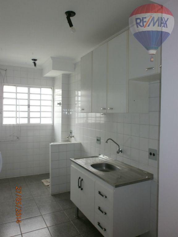 Apartamento residencial para locação, Jardim Pacaembu, Valinhos - AP0914.