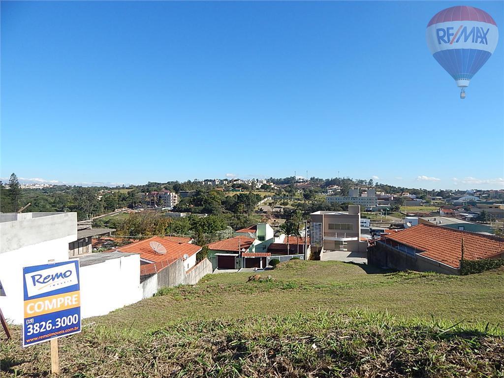 Terreno comercial à venda, Jardim Flora, Vinhedo - TE1439.