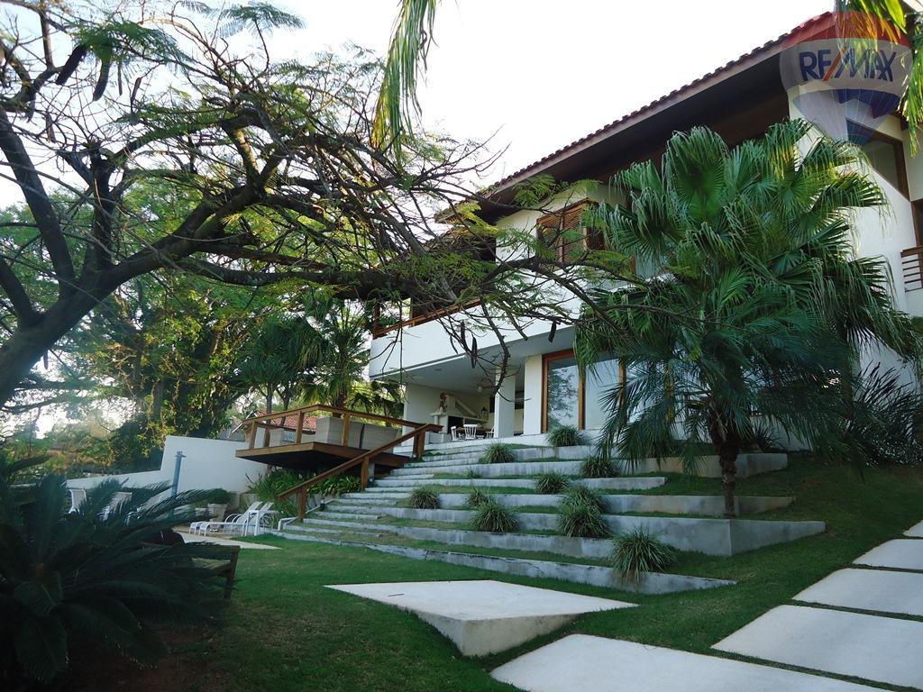 Casa residencial à venda, Vista Alegre, Vinhedo.