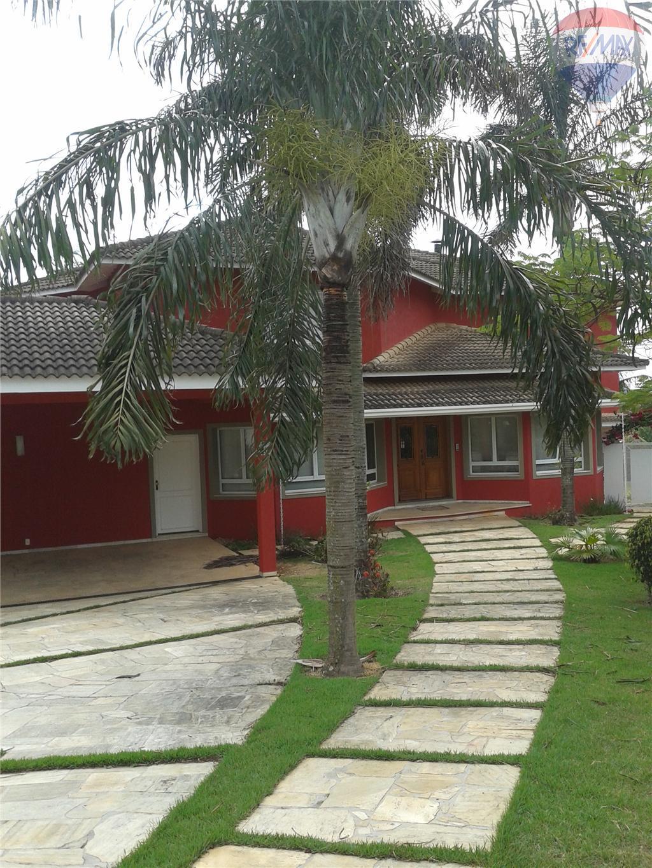 Casa residencial para venda e locação, Condomínio São Joaquim, Vinhedo - CA3268.