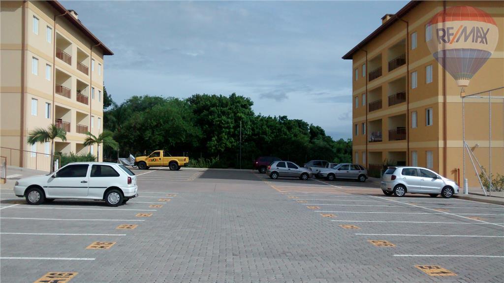Apartamento residencial para venda e locação, Pinheirinho, Vinhedo - AP0730.