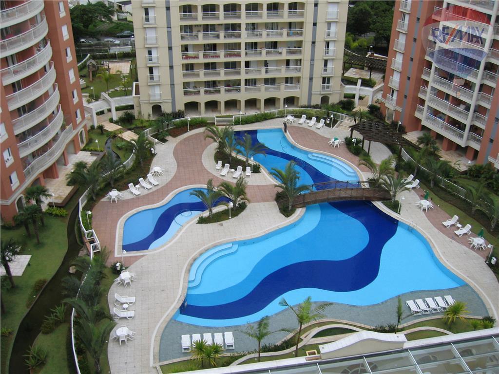 Apartamento residencial para locação, City Lapa, São Paulo.