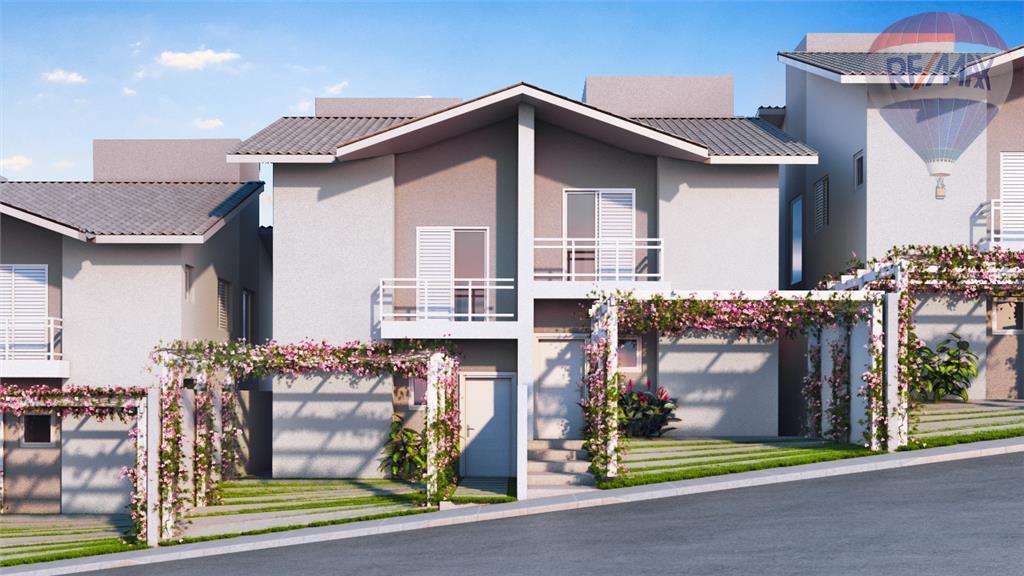 Casa residencial à venda, Portal, Vinhedo - CA3643.