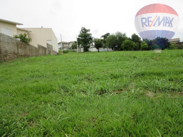 Terreno  residencial à venda, Condomínio Residencial Terras de Santa Tereza, Itupeva.
