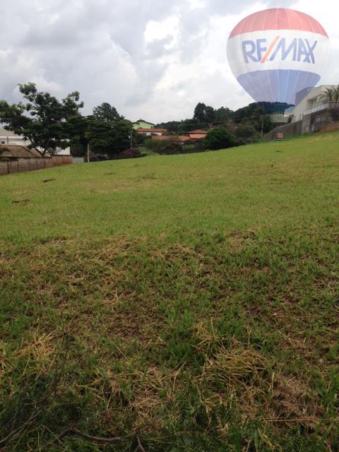 Terreno  residencial à venda, Morada do Sol, Vinhedo.