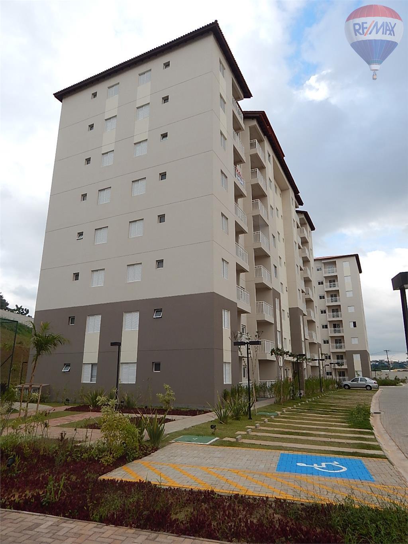 Apartamento  à venda, Condomínio Floratta Club House, Valinhos.