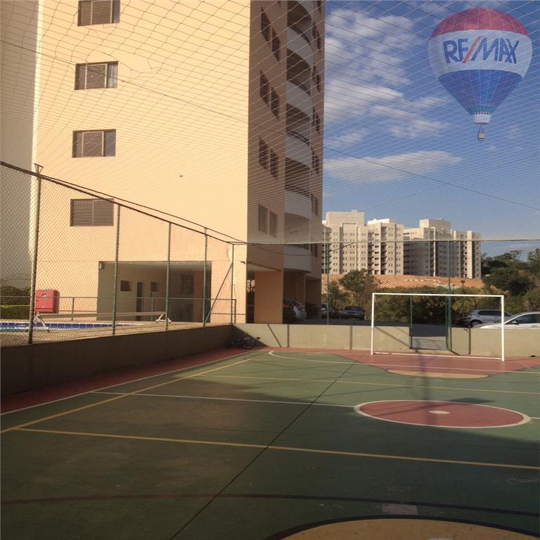 Apartamento residencial à venda, Jardim Alto da Boa Vista, Valinhos - AP1336.