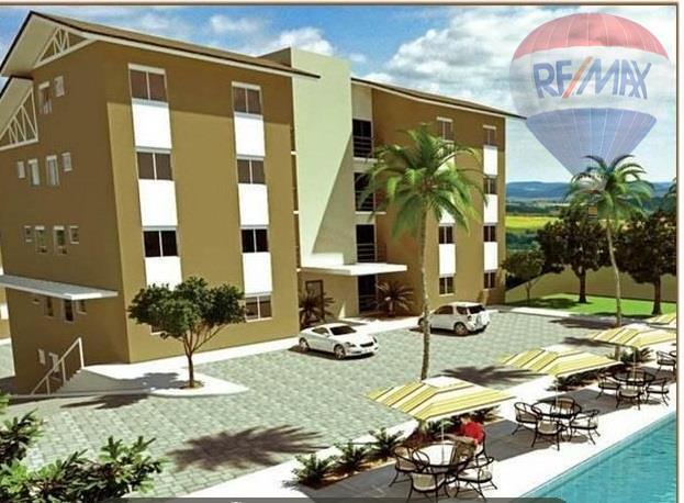 Apartamento residencial para venda e locação, Bairro Santa Claudina, Vinhedo - AP1404.
