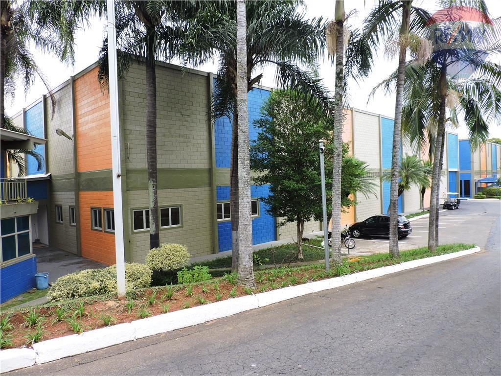 Galpão industrial para locação, Jardim Nova Era, Vinhedo - GA0313.
