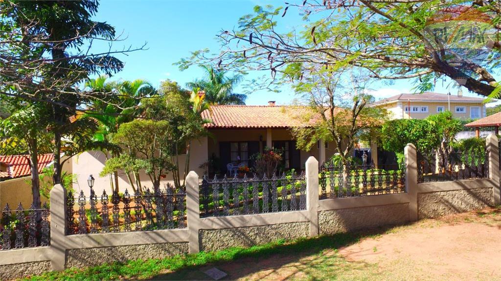 Casa à venda no Condomínio São Joaquim Vinhedo-SP