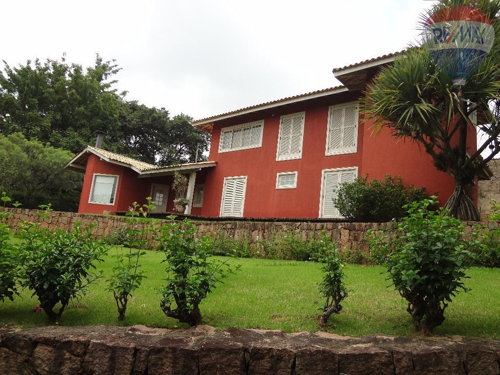 Casa residencial à venda, Traviú, Jundiaí.