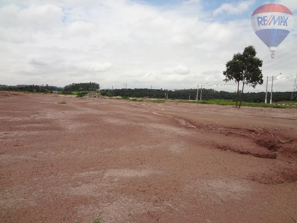 Área industrial à venda, Macuco, Valinhos.