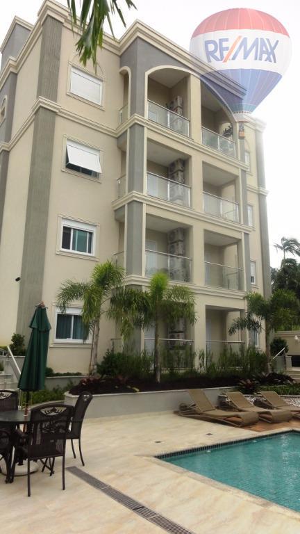 Apartamento residencial para venda e locação, Pinheirinho, Vinhedo - AP1563.