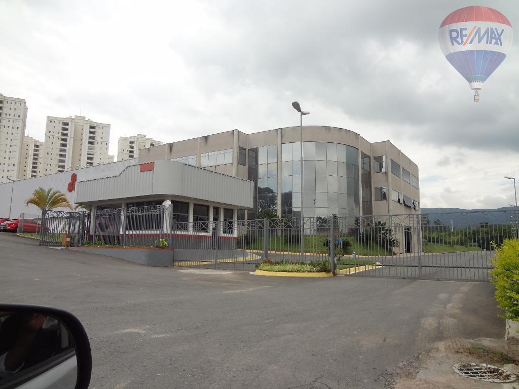 Galpão  industrial para venda e locação, Medeiros, Jundiaí.