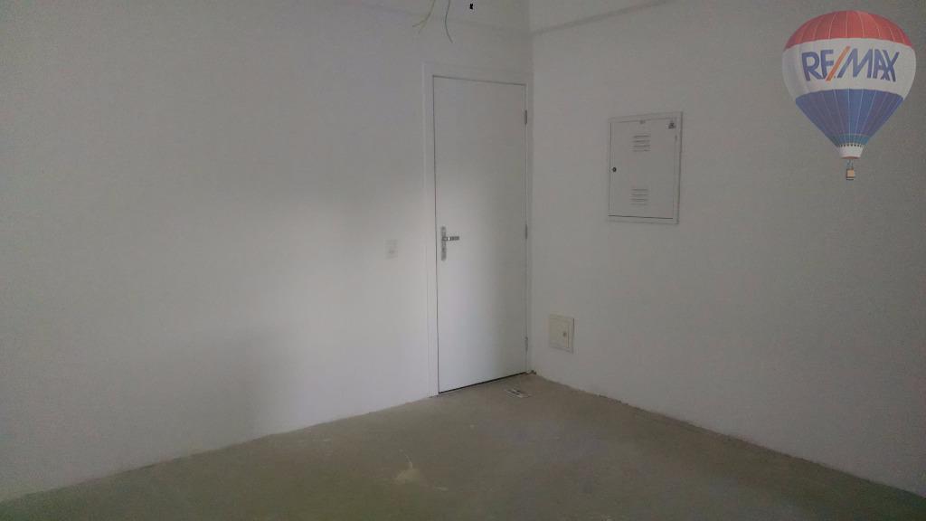 Apartamento residencial para venda e locação, Bairro Casa Verde, Vinhedo - AP1554.