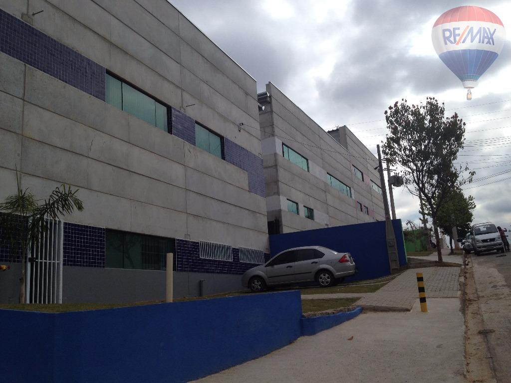 Galpão  industrial para locação, Distrito Industrial, Vinhedo.