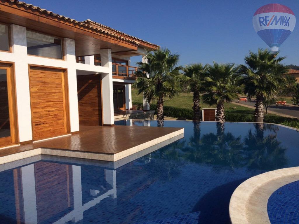 Casa residencial à venda, Fazenda da Grama, Itupeva.