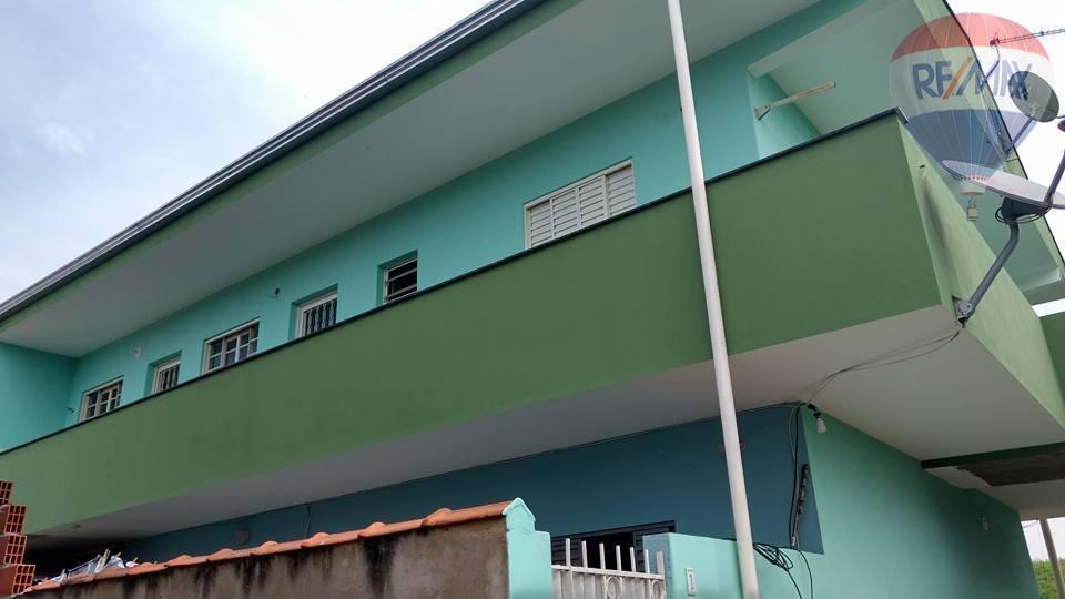 Casa  residencial para locação, Cooperativa Nova Aliança, Vinhedo.