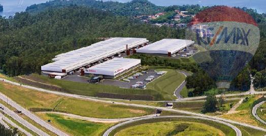 Galpão industrial para locação, Batistini, São Bernardo do Campo.
