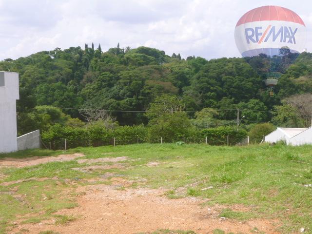 Terreno residencial à venda, Condomínio Vila Hípica I, Vinhedo.