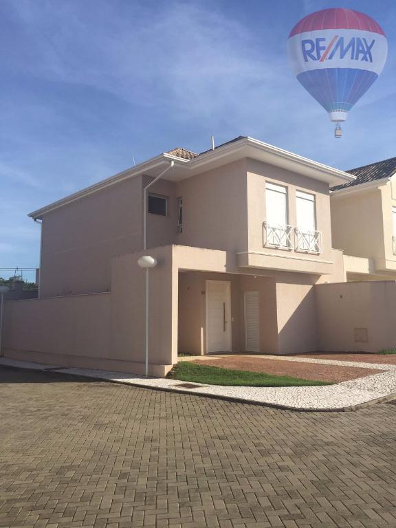 Casa residencial para locação, Condomínio Residencial Monterosso, Valinhos.