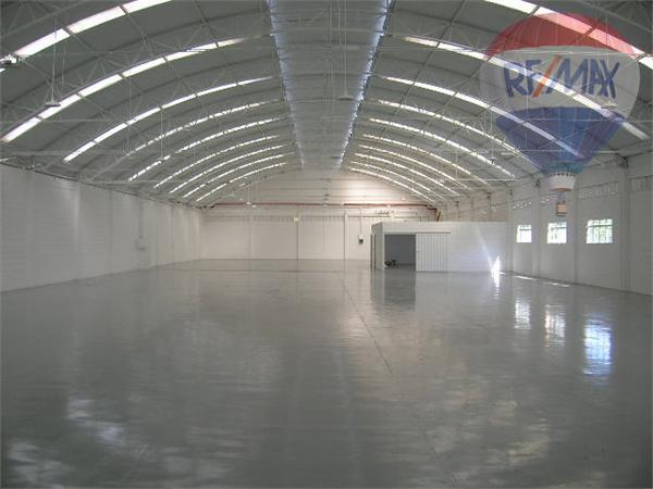 Galpão comercial para locação, Jardim Nova Era, Vinhedo - GA0005.
