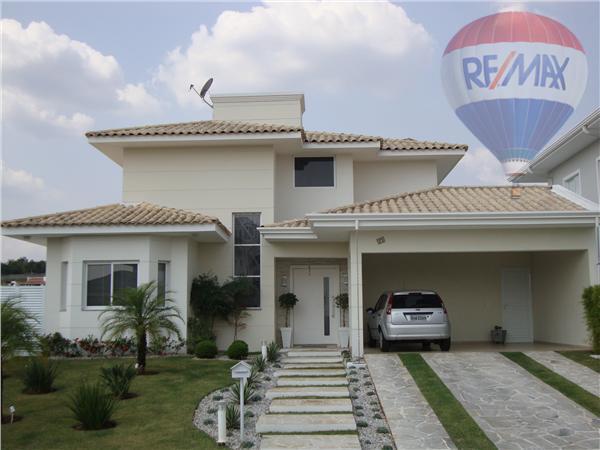 Casa residencial à venda, Condomínio Terras de Vinhedo, Vinhedo - CA0050.