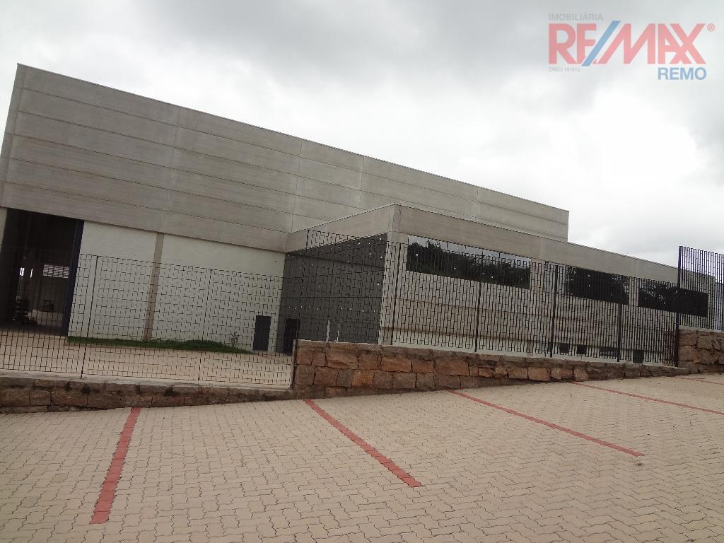 Galpão industrial para venda e locação, Leitão, Louveira.