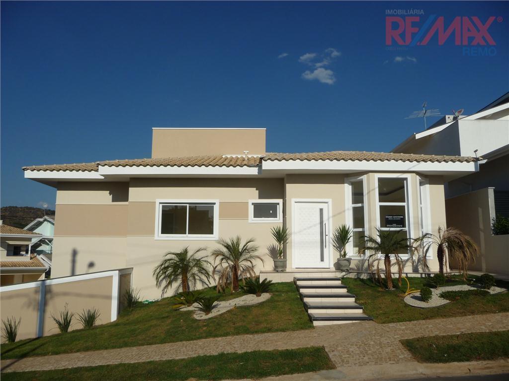 Casa residencial à venda, Condomínio San Marino, Valinhos - CA1021.