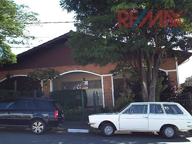 Casa Comercial para locação, Bairro Nova Vinhedo, Vinhedo - CA0497.