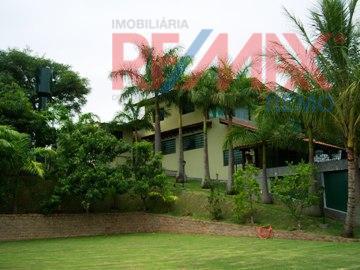 Casa residencial para venda e locação, Condomínio Vista Alegre - Sede, Vinhedo - CA0109.